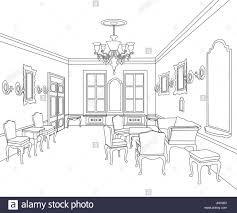 architectural design blueprint. Modren Blueprint Furniture Blueprint Architectural Design Living Room With Design Blueprint L