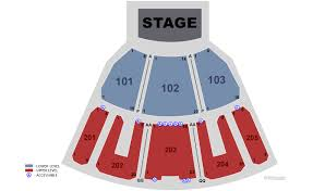 Luxor Seating Chart Mindfreak Tickets Criss Angel Mindfreak Live Las Vegas Las