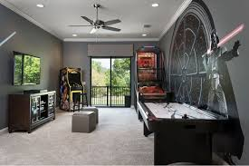 Star Wars Themed Rooms