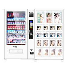 Vending Machine Supplier Interesting China TCN Toy Condom Vending Machine Supplier On Global Sources