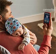 lennox smart thermostat. product brochure lennox smart thermostat m