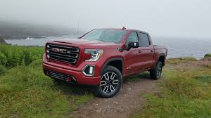 Payne: GMC Sierra wows with Swiss Army tailgate
