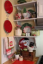 Kitchen Christmas 17 Best Images About Christmas Kitchen On Pinterest The
