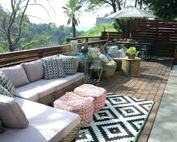 ikea outdoor rugs outdoor rug amusing design of the brown wooden floor added with white outdoor