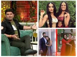 Latest Trp Ratings The Kapil Sharma Show Tops Trp Chart