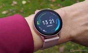 Samsung Galaxy Watch Active 4 ...