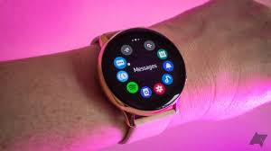 Samsung Galaxy Watch4 discovered on ...