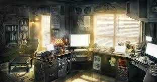 artwork for the office. Office Days By JonasDeRo Artwork For The O