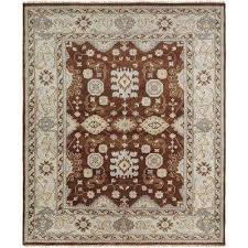 umbria brown camel 10 ft x 14 ft area rug
