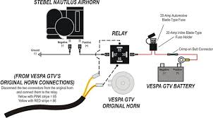 air horn wiring diagram air image wiring diagram hella air horn wiring diagram jodebal com on air horn wiring diagram
