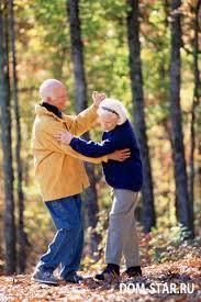 Увлечения и хобби для пожилых людей Досуг для пожилых людей и   пожилые люди танцуют
