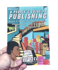 Publisher Photo Books Peoples Guide To Publishing Building A Successful Microcosm