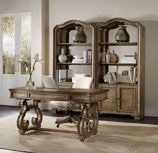 Hooker Furniture Home fice Solana Bunching Bookcase 5291