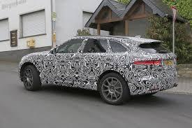 2018 jaguar f pace svr. unique pace 2017 jaguar fpace svr spy images with 2018 f pace svr