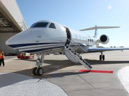 Private Jet Quote Best I Flew On A 4848 Million Gulfstream G48480 Private Jet Business Insider