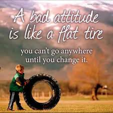 Bad Attitude Quotes Custom Bad Attitude Quotes Change Quotes