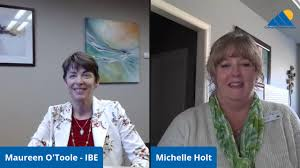 College of Eastern Idaho - CEI President's Forum w/Exec Dir. Michelle Holt  & Maureen O'Toole, VP, Youth Apprenticeship, IBE | Facebook