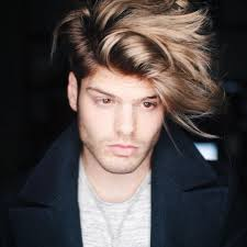 70 Sexy Hairstyles For Hot Men Be Trendy In 2019