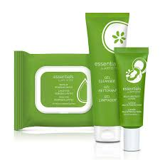 details about essentials by artistry bination to oily skin bundle lotion with spf amway