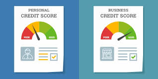 Applying For Business Credit Are Your Business Personal Credit Scores Separate Reliant Funding