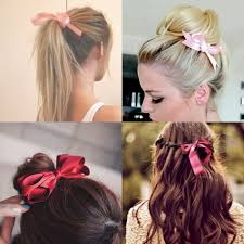 5 Minute Hairstyles For Girls Cute 5 Minute Hairstyles Hairstyles Ideas