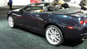 New 2013 Chevrolet Camaro RS Convertible - YouTube
