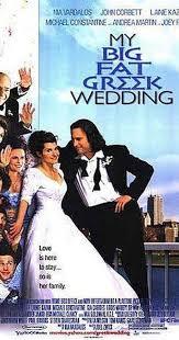 my big fat greek wedding plot summary imdb