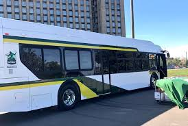 detroit department of transportation ddot updates fleet with 20 new buses