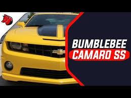 2016 chevrolet camaro bumblebee yellow from transformers 5 movie 1/64 by jada 98388. 2010 Chevrolet Camaro Ss Transformers Bumblebee Edition Transformers