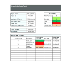 Monthly Performance Report Format Employee Monthly Report Template