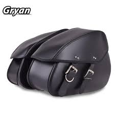 high capacity motorcycle saddlebag leather motorcycle bag for harley sportster xl 883 xl 1200 for js1505 outdoor bags leather bicycle saddle bags leather