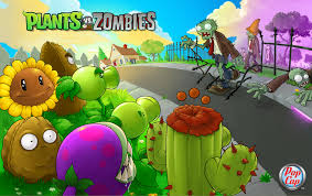 plants vs zombies images plants vs zombies wallpaper hd wallpaper and background photos