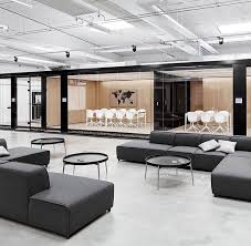 cool off zone outside meeting rooms awesome open office plan coordinated
