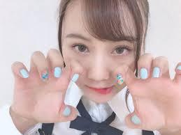 松本慈子さんのインスタグラム写真 松本慈子instagramネイルした