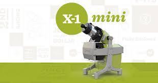 introducing the goodnature x 1 mini