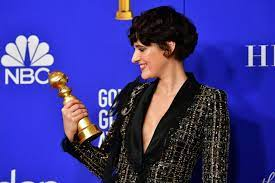 Succession,' 'Fleabag' top TV winners at Golden Globes