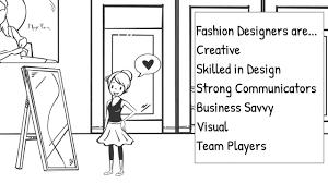 Devenir Designer De Mode How To Become A Fashion Designer Comment Devenir Un