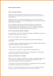 What Is Career Objective In Resume Free Resume Example And