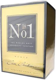 <b>Clive Christian No. 1 Pure</b> Perfume Spray By Clive Christian ...
