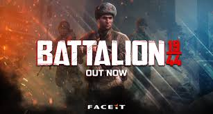 Get Competitive With Battalion 1944 Faceit