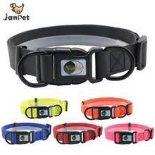 Высококачественный <b>ошейник</b> для собак JanPet ...