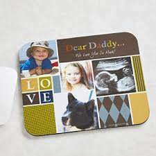 office gifts for dad. Brilliant For Personalized Photo Mouse Pads For Dad  13077 With Office Gifts For E