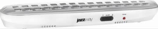 <b>Фонарь</b> JazzWay ACCU91-L30 аккумуляторный 30 светодиодов ...