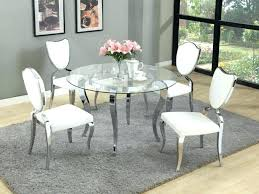 ikea glass top table dining glass dining table kitchen table set glass kitchen table large
