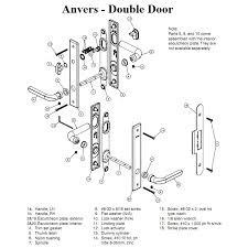 door handle parts diagram. Baldwin Door Handle Parts Images Album Losro Diagram
