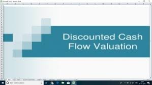 cash flow model excel cash flow model excel template with monthly cash flows scenarios