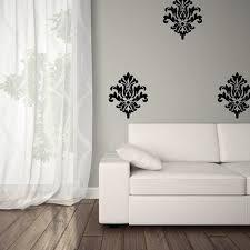 large self adhesive wall art