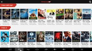 Các ứng dụng xem phim online cho Android TV Box - Tech360