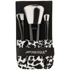 onesque safari chic brush set
