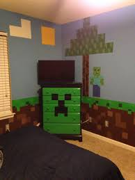 Minecraft Bedroom Accessories Amazing Minecraft Bedroom Decor Ideas Creative Ideas And Cubes